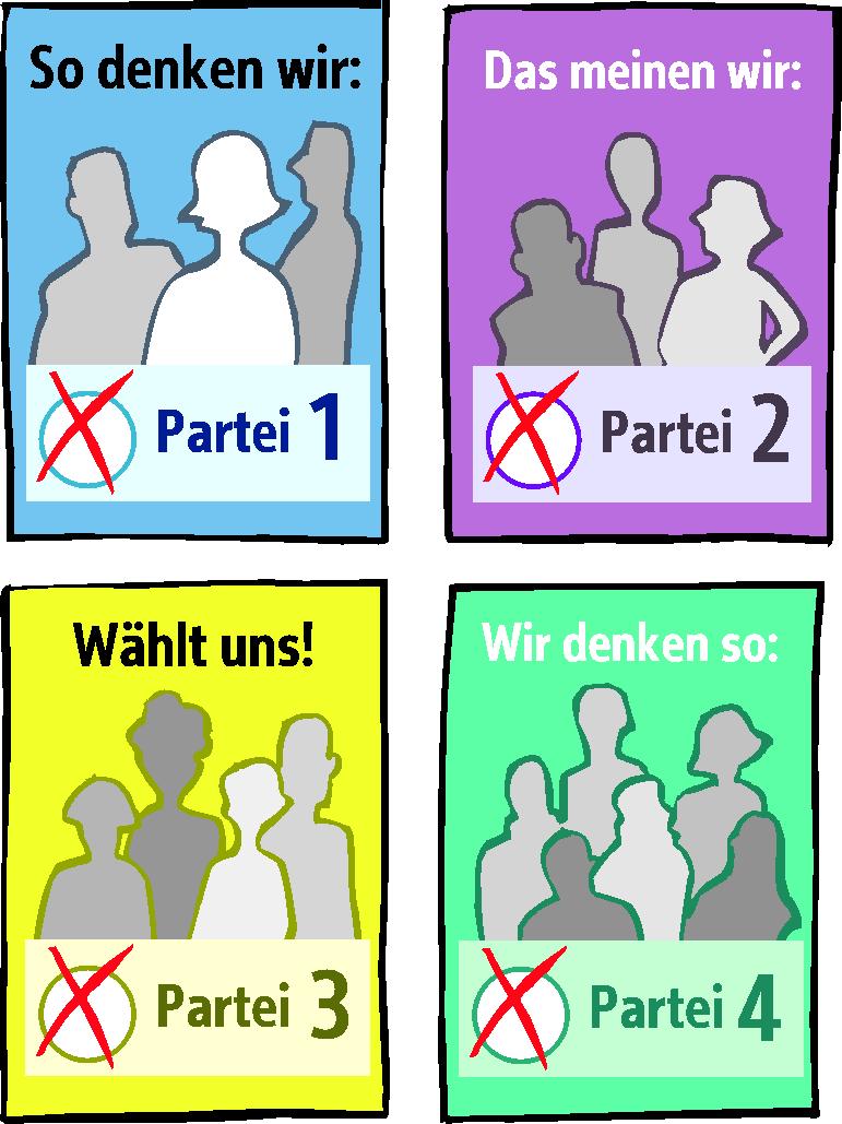 Wahl-Kampf