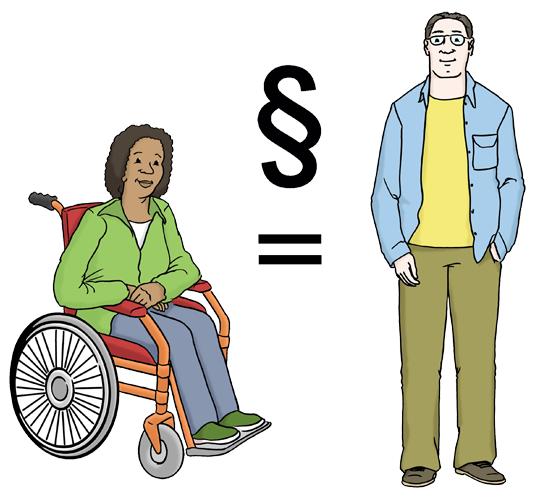 Handicap Love - Die Singlebörse für Menschen mit Behinderungen - seriös und kostenlos